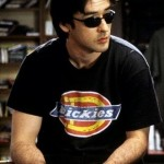"High Fidelity - ""What came first, the music or the misery?"" (Photo: Archive)"