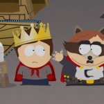 South Park: The Fractured But Whole. (Photo: Archive)