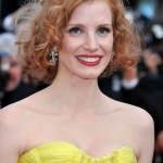 Jessica Chastain. (Photo: Archive)