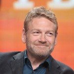 Kenneth Branagh – 10 December. (Photo: Archive)