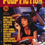 Pulp Fiction was almost known as Black Mask. (Photo: Archive)