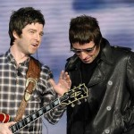 "Noel Gallagher on Liam Gallagher: ""He's rude, arrogant, intimidating and lazy. He's the angriest man you'll ever meet. He's like a man with a fork in a world of soup."" (Photo: Archive)"
