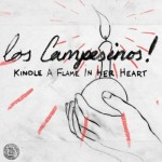 Los Campesinos! – 'Kindle A Flame In Her Heart.' (Photo: Archive)