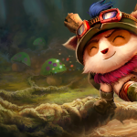 Teemo | First appearance: 'League of Legends' (2009). (Photo: Archive)