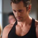 "Eric Northman, ""True Blood."" (Photo: Archive)"