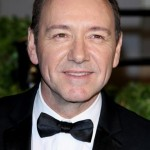 Kevin Spacey | Artist: Frank Sinatra | Song: In The Wee Small Hours of the Morning. (Photo: Archive)