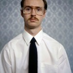 Aaron Ruell in Napoleon Dynamite. (Photo: Archive)
