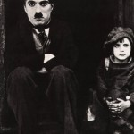 Charlie Chaplin in The Kid. (Photo: Archive)