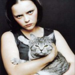 Christina Ricci. (Photo: Archive)