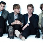 The Crookes – 'It's Just Not Christmas Without You.' (Photo: Archive)