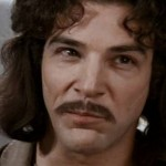 """Hello. My name is Inigo Montoya. You killed my father. Prepare to die."" - The Princess Bride, 1987"