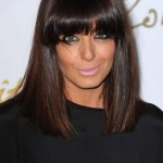 Claudia Winkleman. (Photo: Archive)