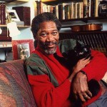 Morgan Freeman. (Photo: Archive)