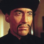Christopher Lee in The Face Of Fu Manchu. (Photo: Archive)
