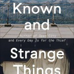 Known and Strange Things by Teju Cole. (Photo: Archive)