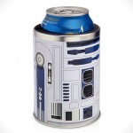 R2-D2 Can Coolers. (Photo: Archive)