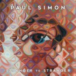Paul Simon, 'Stranger to Stranger'. (Photo: Archive)