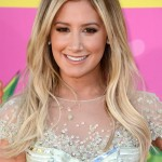 Not natural – Ashley Tisdale. (Photo: Archive)