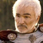 In The Name Of The King: A Dungeon Siege Tale (2007) - Burt Reynolds. (Photo: Archive)