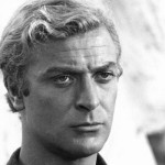 Michael Caine. (Photo: Archive)