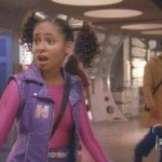 Raven-Symoné – Then. (Photo: Archive)