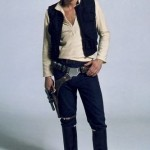 "Han Solo -The Empire Strikes Back : ""Lando's not a system he's a man!"" (Photo: Archive)"