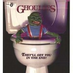 Ghoulies. (Photo: Archive)