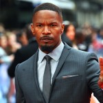 Jamie Foxx – 13 December. (Photo: Archive)