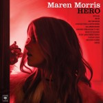 Maren Morris, 'Hero'. (Photo: Archive)