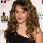 Natural – Ashley Tisdale. (Photo: Archive)