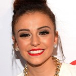 Cher Lloyd – After. (Photo: Archive)