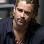 Colin Farrell in Miami Vice. (Photo: Archive)