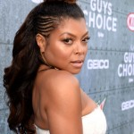 Taraji P. Henson. (Photo: Archive)