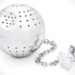 Death Star Tea Infuser. (Photo: Archive)