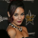 Vanessa Hudgens – 14 December. (Photo: Archive)