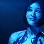 Cortana | First appearance: 'Halo: Combat Evolved' (2001). (Photo: Archive)