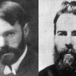 "D.H. Lawrence on Herman Melville: ""Nobody can be more clownish, more clumsy and sententiously in bad taste than Herman Melville."" (Photo: Archive)"