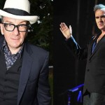 "Elvis Costello on Morrissey: ""Morrissey writes wonderful song titles, but sadly he often forgets to write the song."" (Photo: Archive)"
