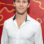 Ryan Kwanten. (Photo: Archive)