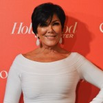 Kris Jenner. (Photo: Archive)