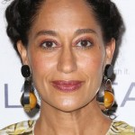 Tracee Ellis Ross. (Photo: Archive)