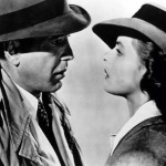"""This is the beginning of a beautiful friendship."" - Casablanca, 1942"