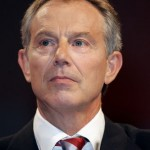 Tony Blair | Artist: Renee Fleming | Song: Ave Mari. (Photo: Archive)