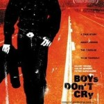 Boys Don't Cry was almost known as Take It Like A Man. (Photo: Archive)