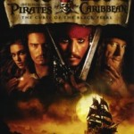 Pirates of the Caribbean: The Curse of the Black Pearl. (Photo: Archive)