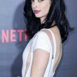 Krysten Ritter – 16 December. (Photo: Archive)