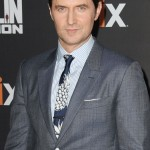 Richard Armitage. (Photo: Archive)