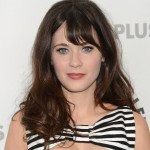 Not natural – Zooey Deschanel. (Photo: Archive)