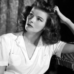 """I wear my sort of clothes to save me the trouble of deciding which clothes to wear."" - Katharine Hepburn. (Photo: Archive)"