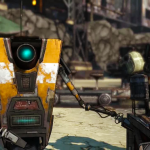 Claptrap | First appearance: 'Borderlands' (2009). (Photo: Archive)
